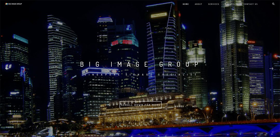 Big Image Group